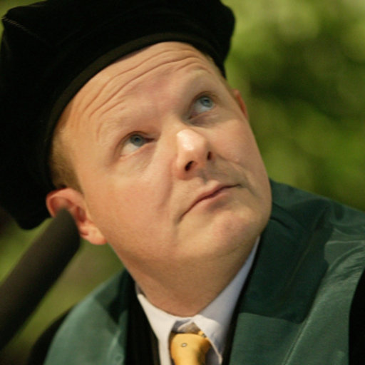 Prof. Dr. Peter van der Spek