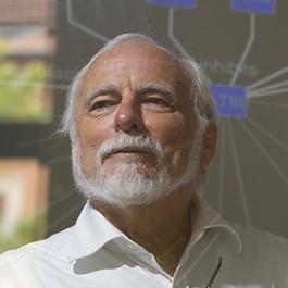 Prof Jean-Pierre Boissel