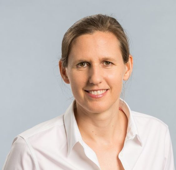 Prof. Dr. Elisabeth Binder