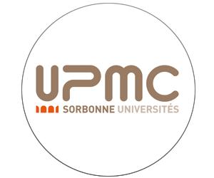 UMPC-Sorbonne Uni.