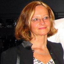 Prof. Dr. Damjana Rozman