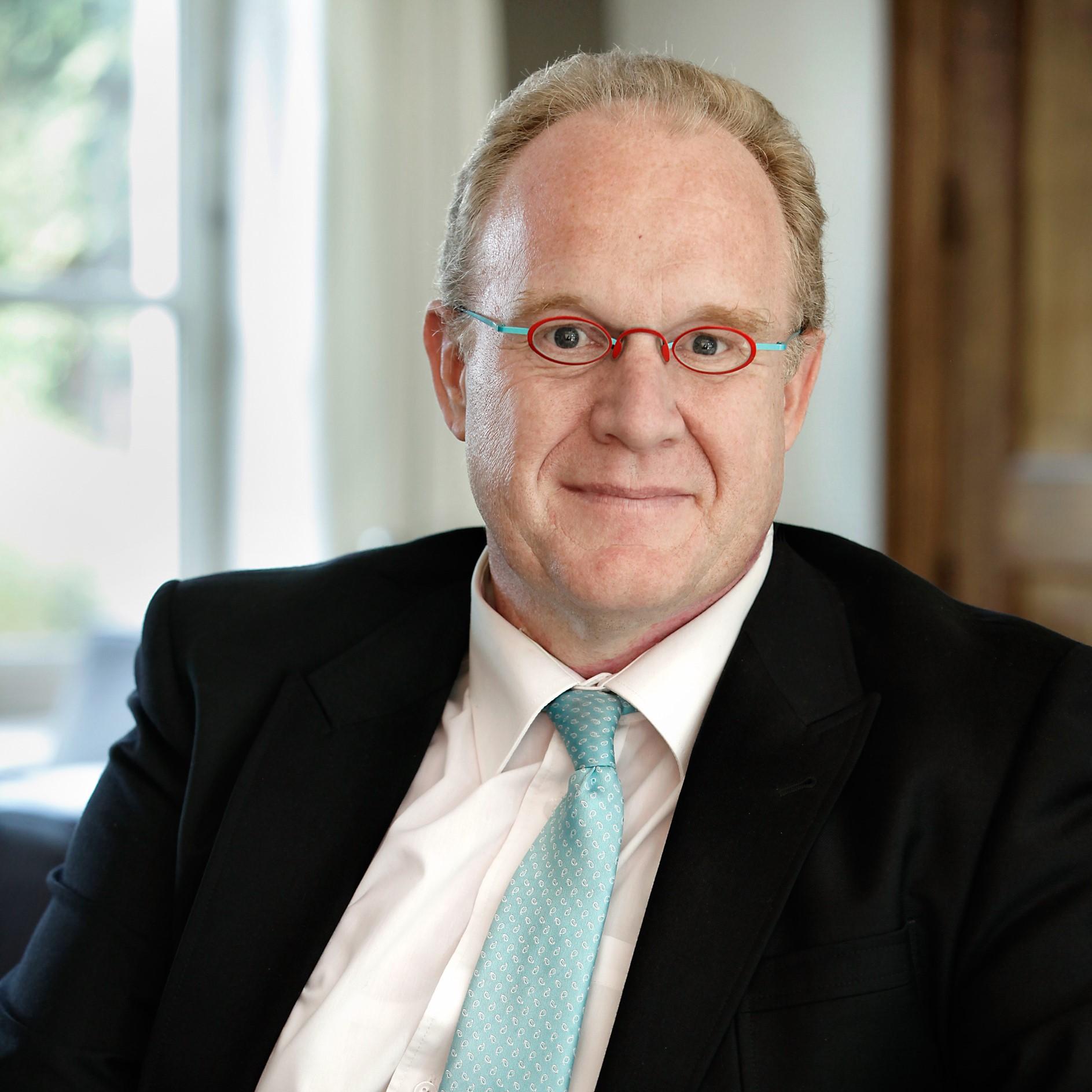 Prof. Kris Dierickx