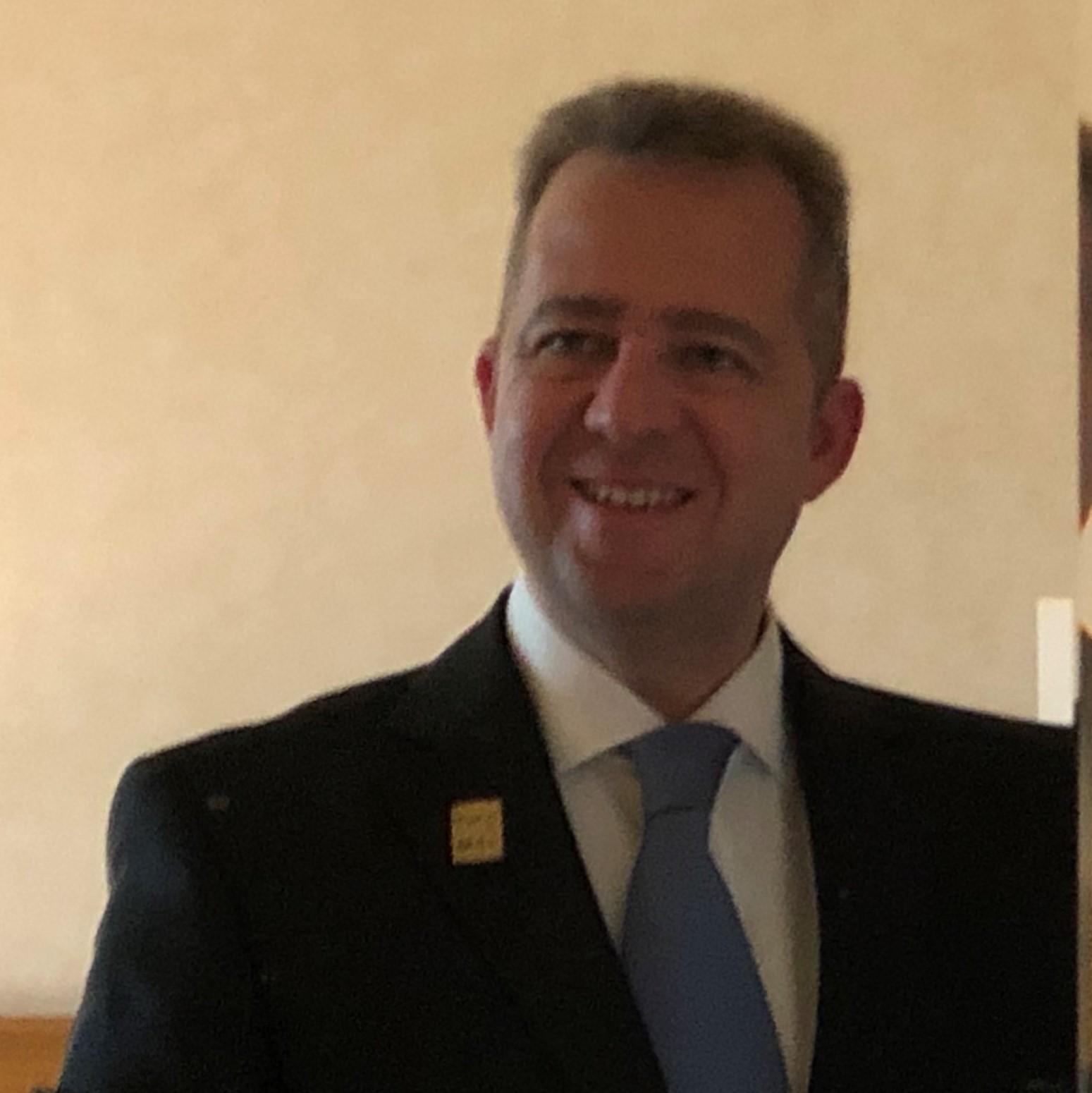 Prof. Dr. George Patrinos